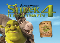 Smiley Shrek 4
